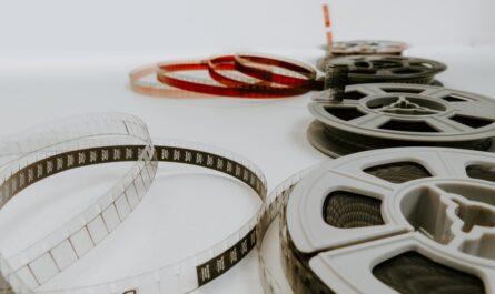 Pásky, na kterých jsou nejvýdělečnější filmy historie.