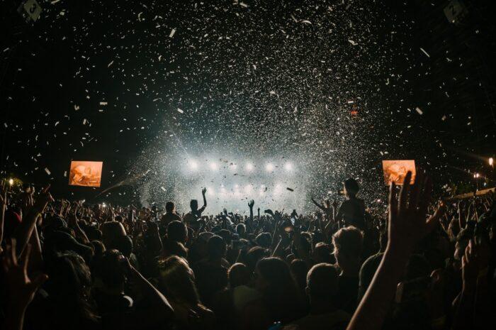 Nejznámější hudební festivaly v České republice