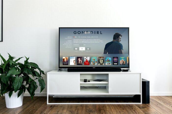 Smart TV je základ pro milovníky filmových žánrů