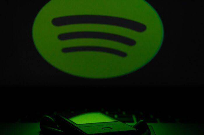 Spotify je známou jedničkou ve streamování hudby